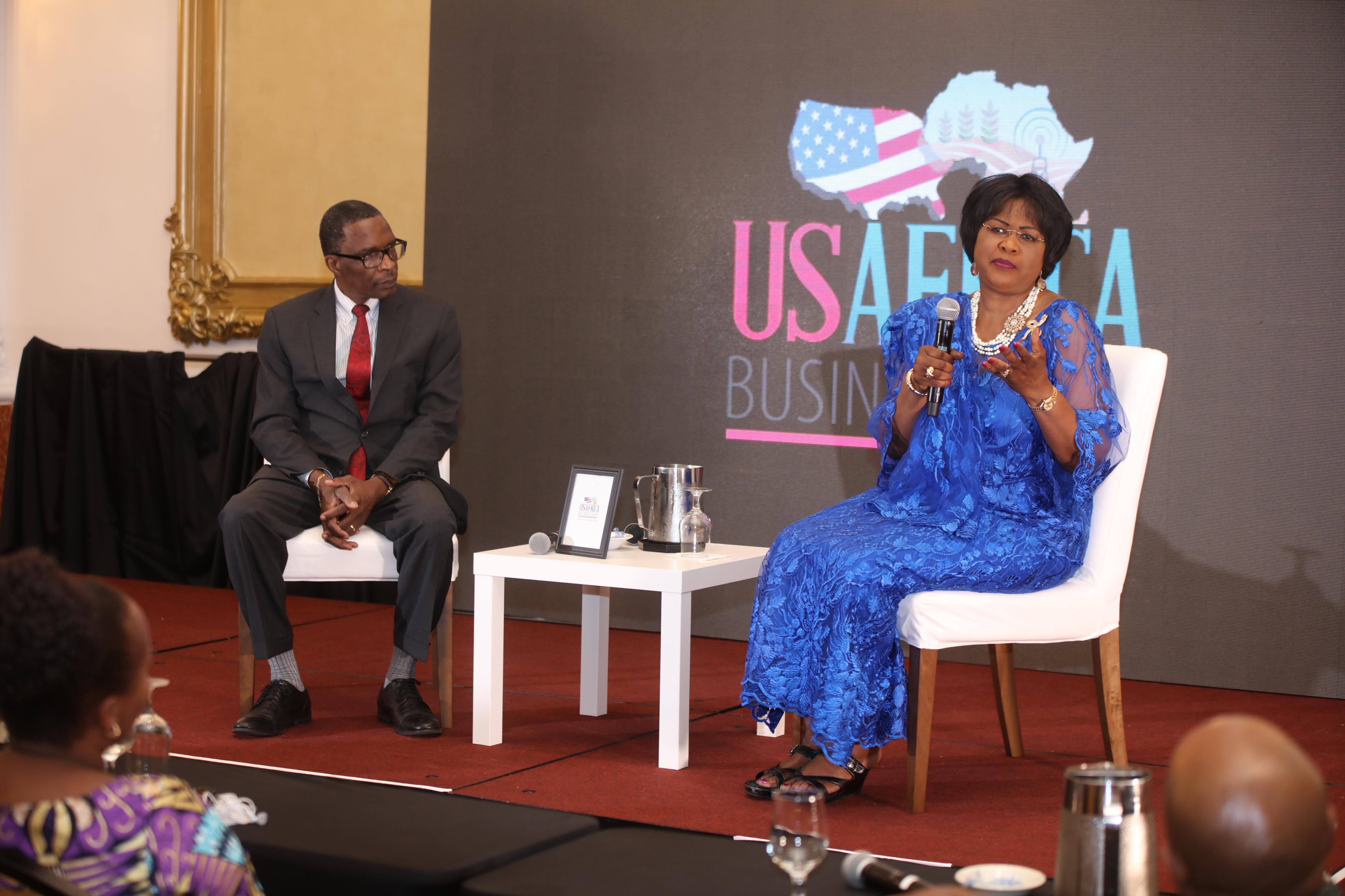 Usafrica business expo
